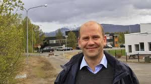 Nils Foshaug