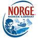 Norsk sjomatrad logo