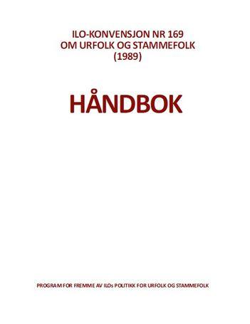 ILO169_håndbok_norsk
