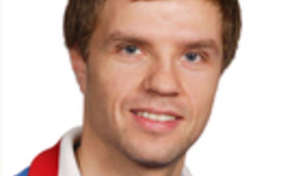 Bilde av Svein Bergem