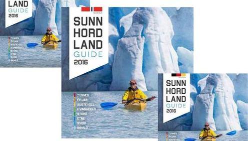 Sunnhordlandsguide 2016
