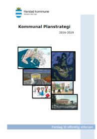 Kommunal planstrategi 2016-2019