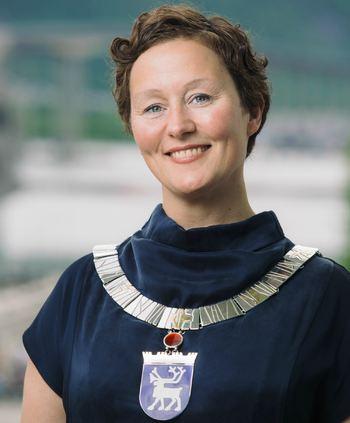Kristin Røymo.