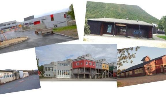 Bilde grunnskolene
