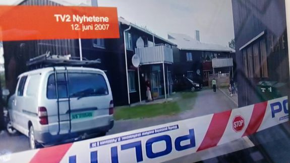 TV2 nyhetene
