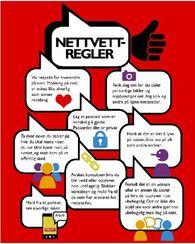 Nettvettregler
