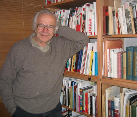Ny bok - Nils og bøker