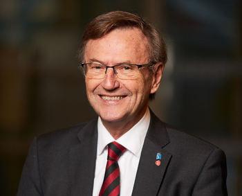 Jarle Aarbakke