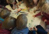 tegnebilde barnehage