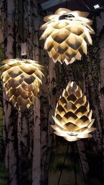 kongle lamper