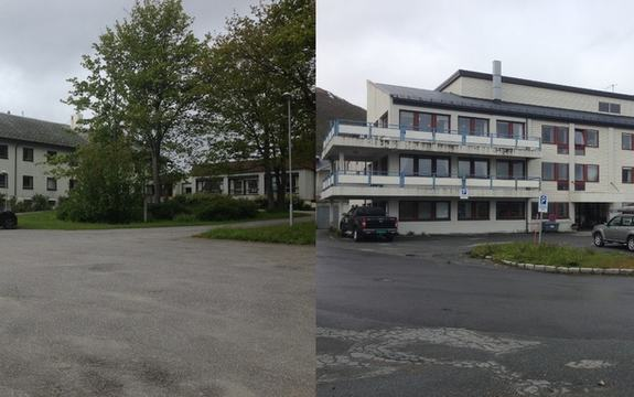 Hadsel sykehjem og Stokmarknes sykehjem