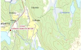 Solheimsdalen Kraft