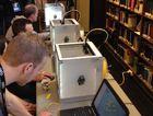 3D printerkurs illustrasjonsbilde fra Deichman