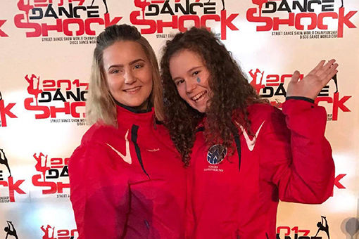 Wanja_Dorthe_etter_streetdance_VM_header