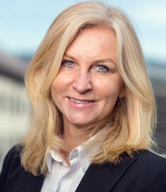 Lise Sannerud - web
