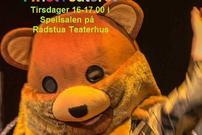 Truls Iversen 16/03/1967