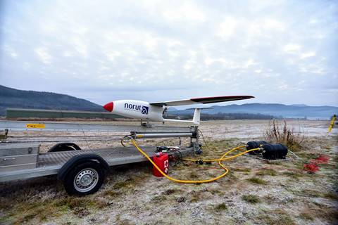 Dronebaserte tjenester