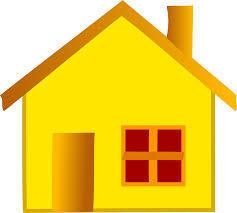 Illustrasjonsbilde av hus