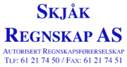 Skjåk_regnskap_logo