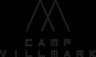 Camp-villmark_logo_sort