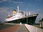 MS Saga Rose cruiseskip