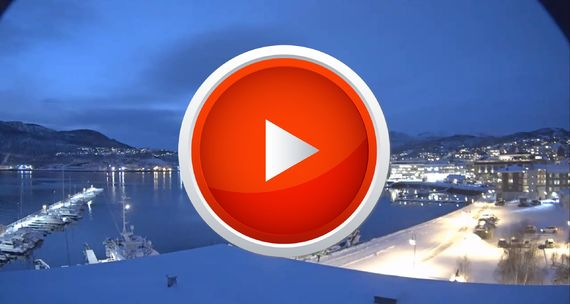 Live stream Harstad