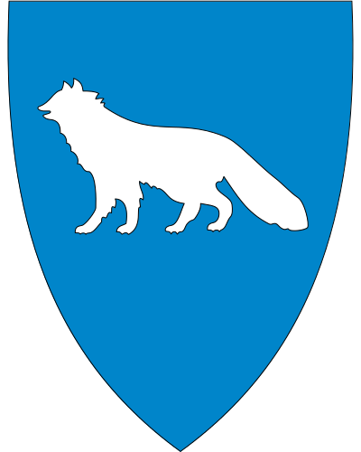 DYRØY KOMMUNE logo