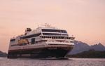 MS Trollfjord (foto: Hurtigruten)