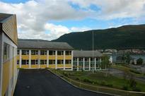 Bjerkaker skole