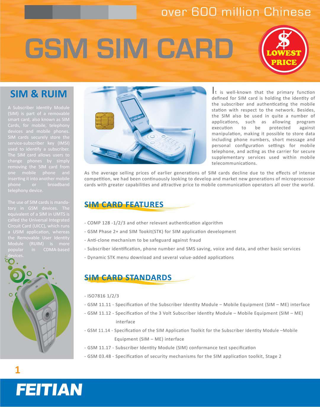 gsm specification download