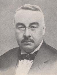 Toralf Willumsen var kinopioner. Han eide og drev Tromsøs første kinematograf.
