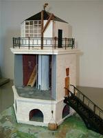 Modell villa