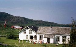 Hilstad bygdemuseum AUD HoSTLAND