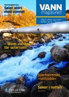 Vannmagasinet  2010 w
