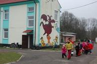 Bilder fra Krylovo 2011