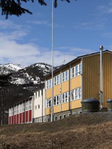 Sørvik skole
