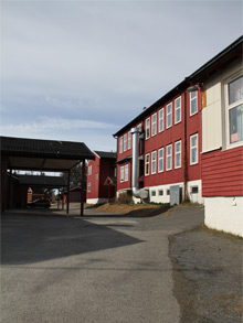 Bergseng skole