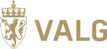 Logo valg 2011