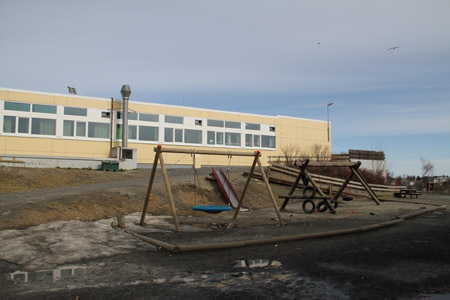 Kanebogen skole