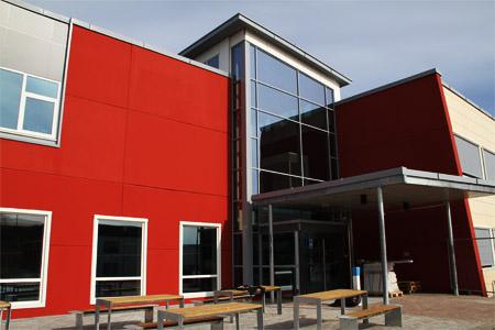 Seljestad ungdomsskole