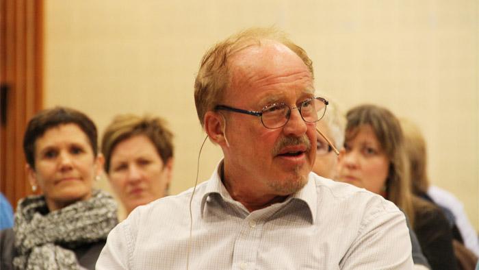Tom Tiller