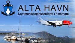 Alta havn