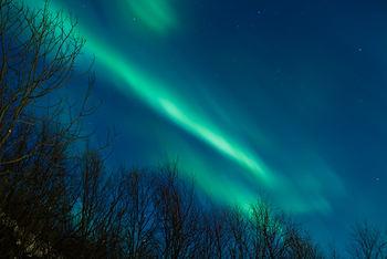 Nordlys (Foto: Mark Ledingham)