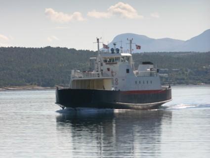 MF Gullesfjord