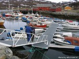 Storekorsnes marina (2005)