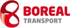Logo Boreal transport