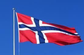 Norskflagg