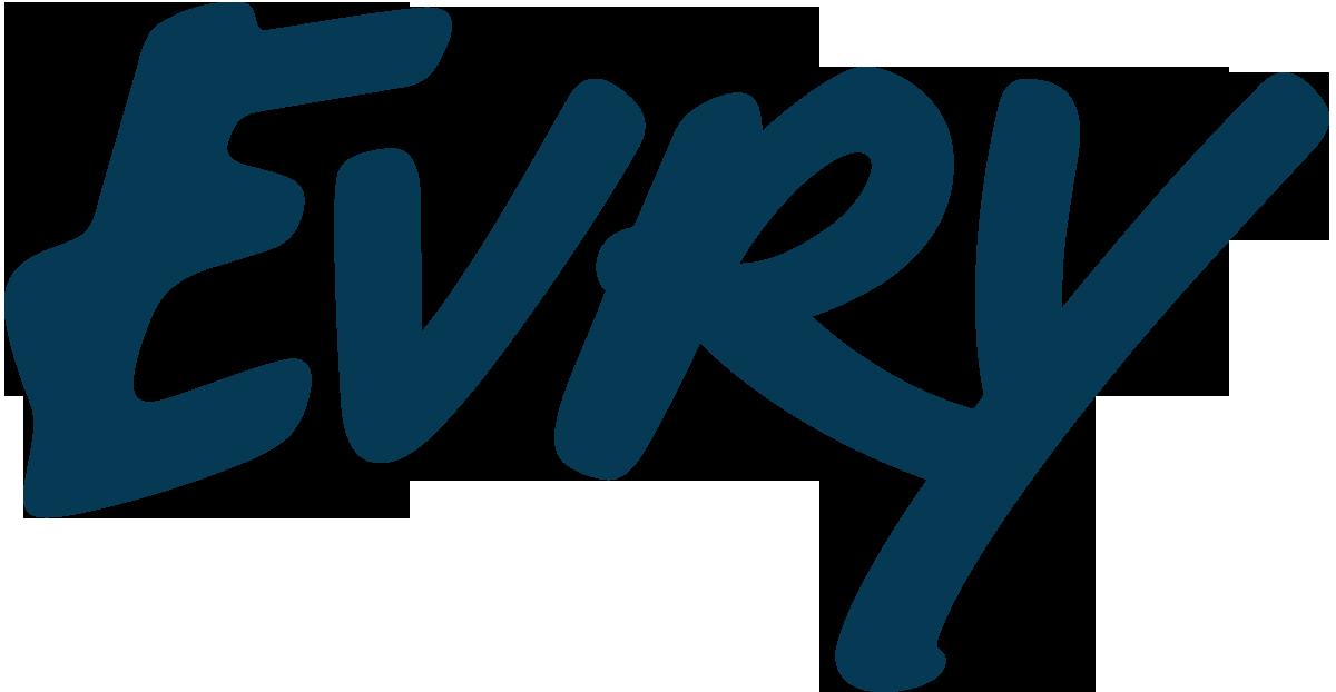 EVRY - logo