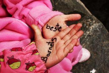 Barnets beste