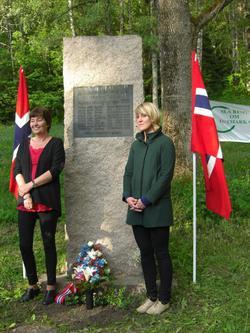 Kraftfulle kvinner Sarabråten 2012